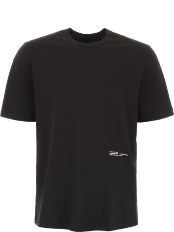 OAMC Spaceship Earth T-shirt