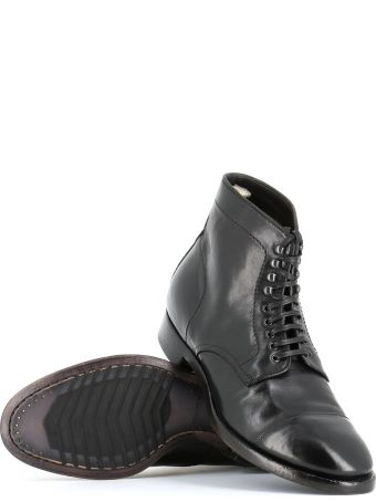 "Officine Creative Lace-up Boots ""princeton/035"""