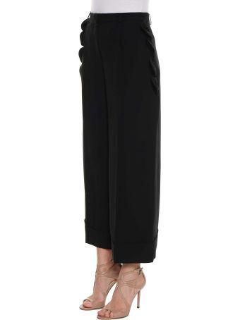 Simone Rocha Cropped Trousers