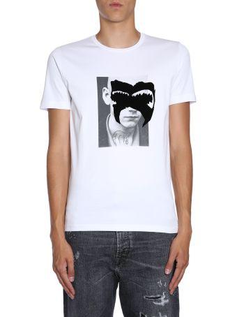 Diesel Black Gold Ty-m4 T-shirt