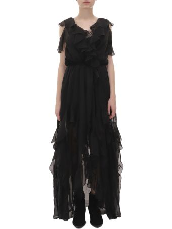 Faith Connexion Black Dress