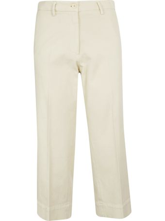 Barena Cropped Trousers