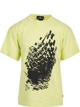 Stone Island Shadow Project Stone Island Shadow Cotton T-shirt