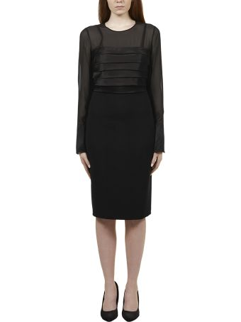 Max Mara Pianoforte Nadar Dress