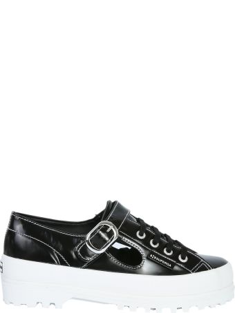 Superga Cut Out Alpina Sneakers