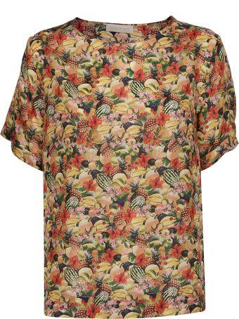 Momonì Printed T-shirt
