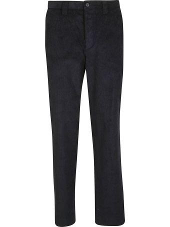 Sunnei Regular Fit Trousers