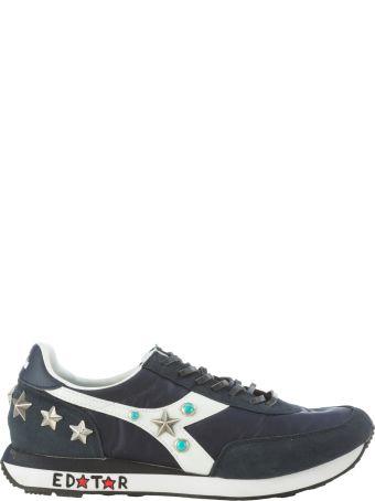 The Editor Customized Diadora Sneakers