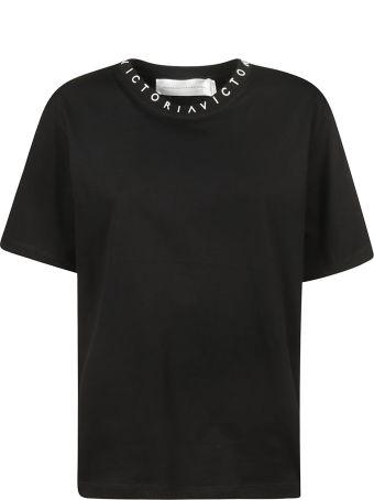 Victoria Beckham Classic T-shirt