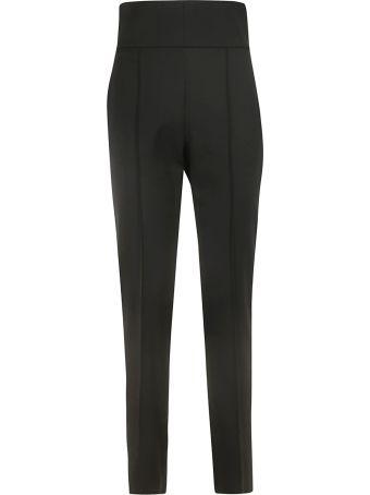 Alexandre Vauthier High Waist Trousers
