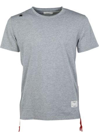 The Editor Star Print T-shirt