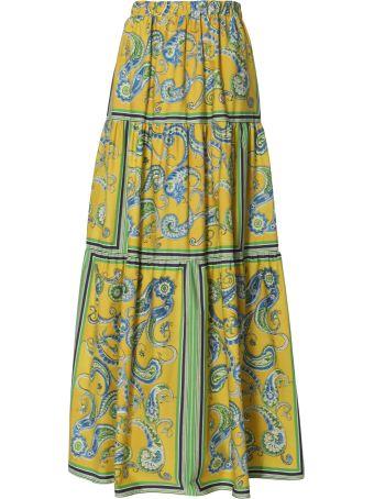 Philosophy di Lorenzo Serafini Long Skirt