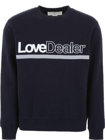 Golden Goose Love Dealer Sweatshirt