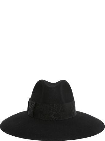 Borsalino Felt Hat