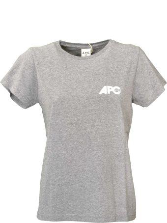 A.P.C. Molly T-shirt
