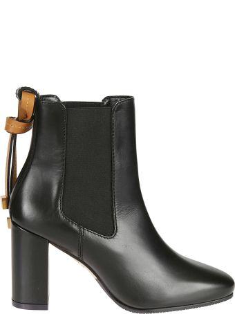Stuart Weitzman Huxley 85 Ankle Boots