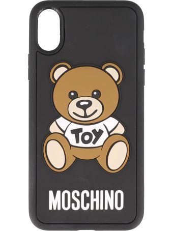 Moschino Iphone X Moschino Teddy Bear Case