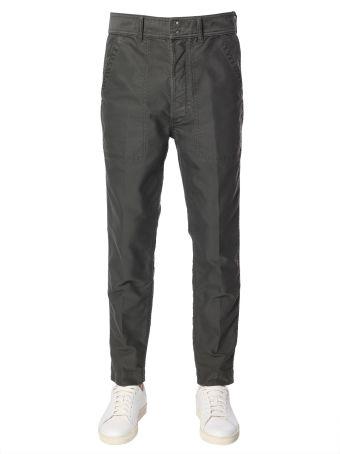 Tom Ford Slim Fit Pants