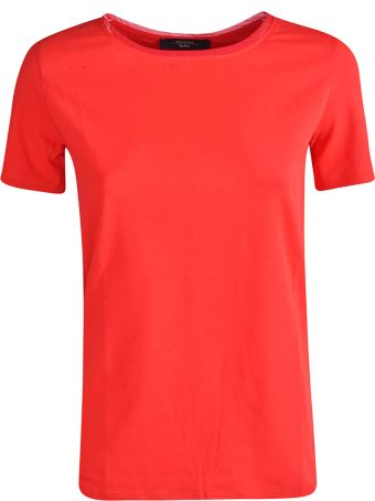 Weekend Max Mara Classic T-shirt