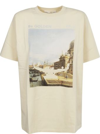 Golden Goose Printed T-shirt