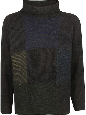 De Clercq Knitted Sweater