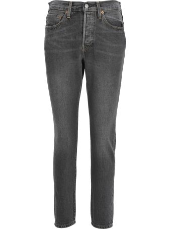 Levi's Levis Made&crafted 501 Skinny