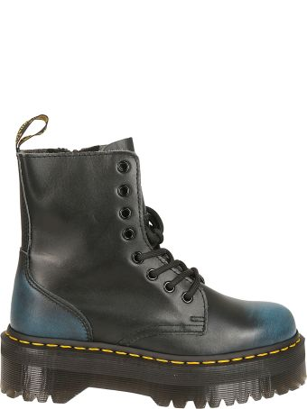 Dr. Martens Classic Lace Up Boots
