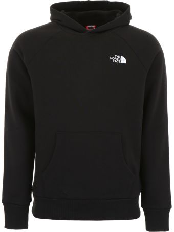 The North Face Hoodie With Logo Print