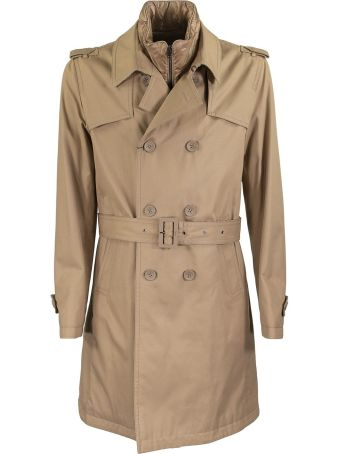 Herno Trench