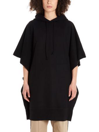 MM6 Maison Margiela 'exploration Print' Dress