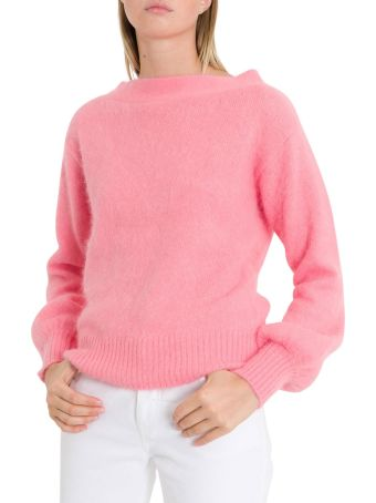 SEMICOUTURE Jep Jumper With Rear Bow