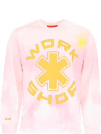 032c Workshop T-shirt