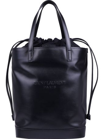 Saint Laurent Teddy Shopping Bag