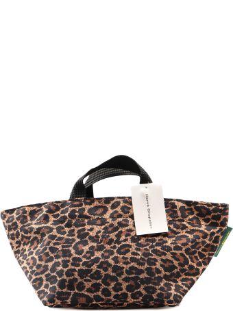 Hervè Chapelier Small Handbag