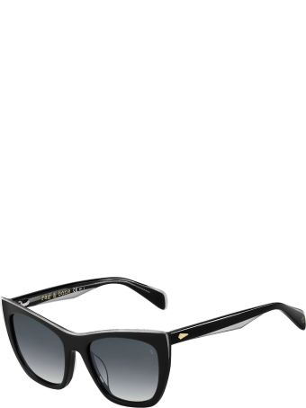 Rag & Bone RNB1039/G/S Sunglasses