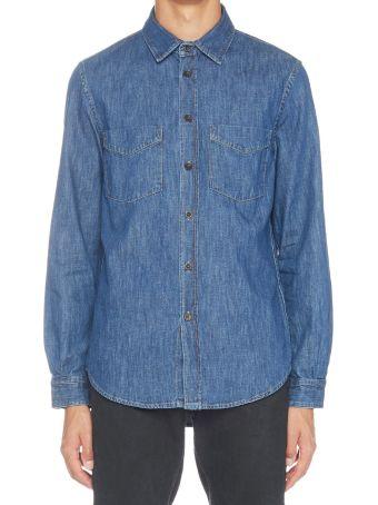Kent & Curwen 'knole' Shirt