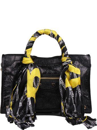 Balenciaga Classic City Shoulder Bag