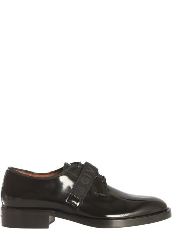 Givenchy Derby Leather Shoe
