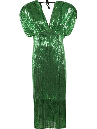 Giuseppe di Morabito Embellished Dress