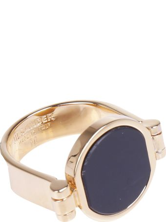Jil Sander Lock Ring