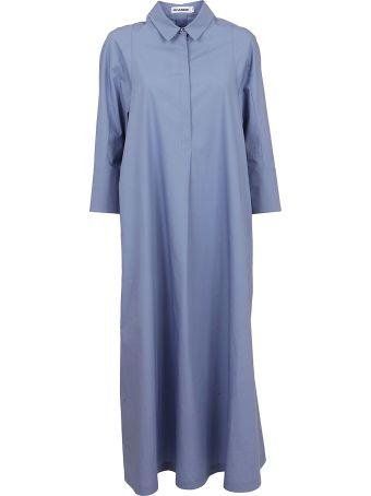 Jil Sander Maxi Shirt Dress
