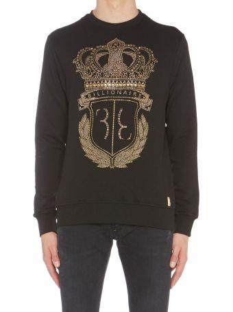 Billionaire 'kingham' Sweater