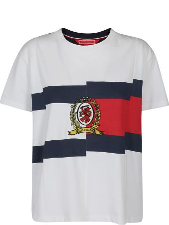 Tommy Hilfiger Spliced T-shirt