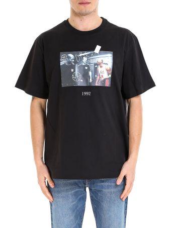 Throw Back Tbtb Olympic T-shirt