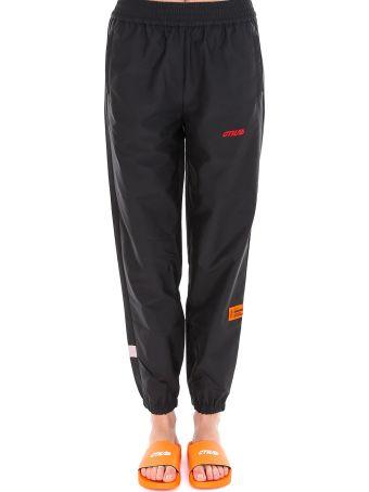 HERON PRESTON Nylon Elastic Pants