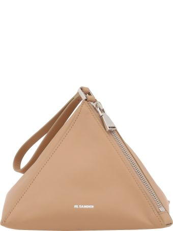 Jil Sander 3angle Small Bag