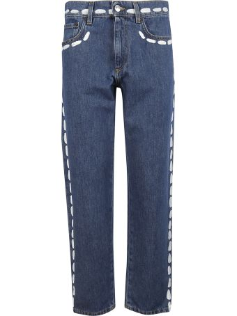 Moschino Five Pocket Jeans