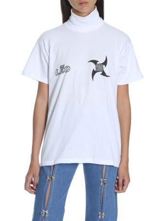Leo Short Sleeve T-Shirt