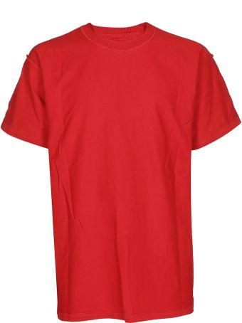 REPRESENT Printed T-shirt