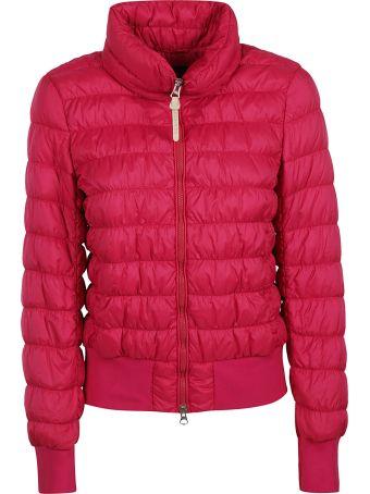 Woolrich Slim-fit Padded Jacket
